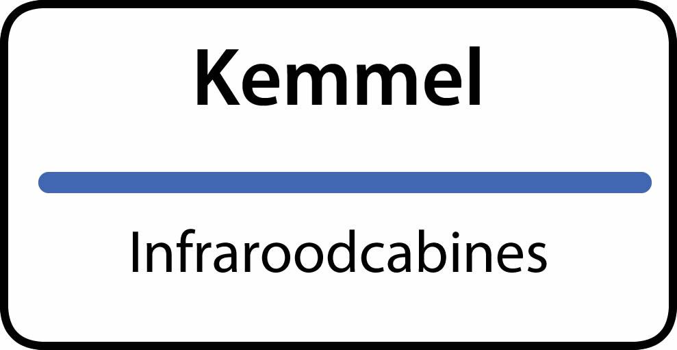 infraroodcabines Kemmel