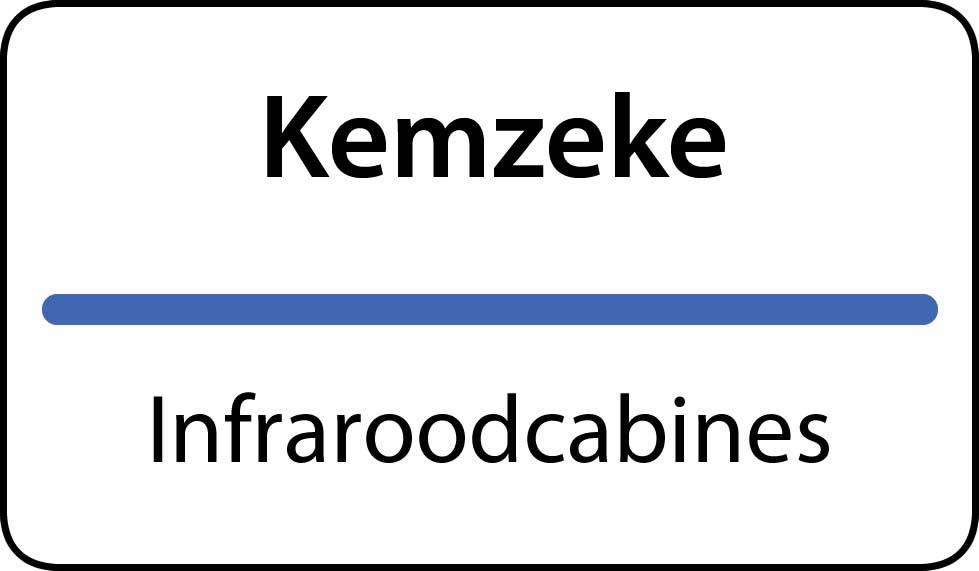 infraroodcabines Kemzeke