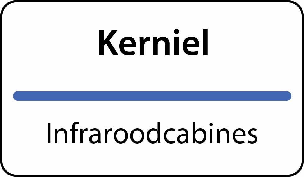 infraroodcabines Kerniel