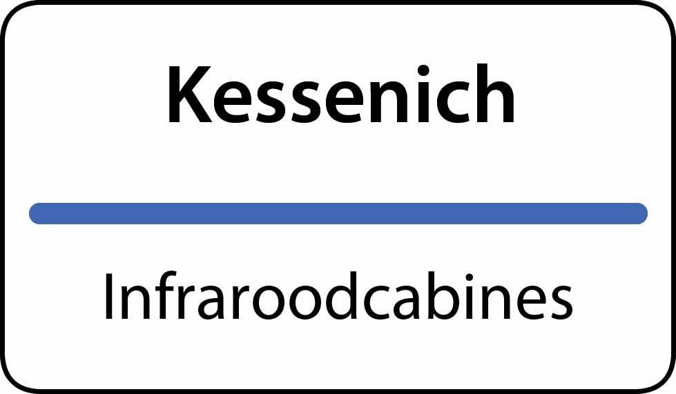 infraroodcabines Kessenich