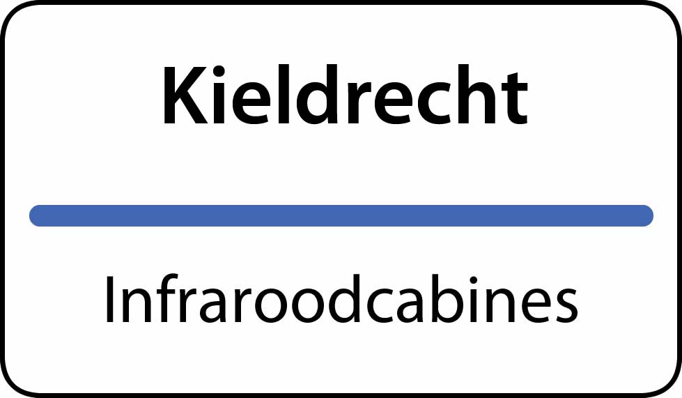 infraroodcabines Kieldrecht