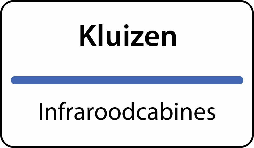 infraroodcabines Kluizen