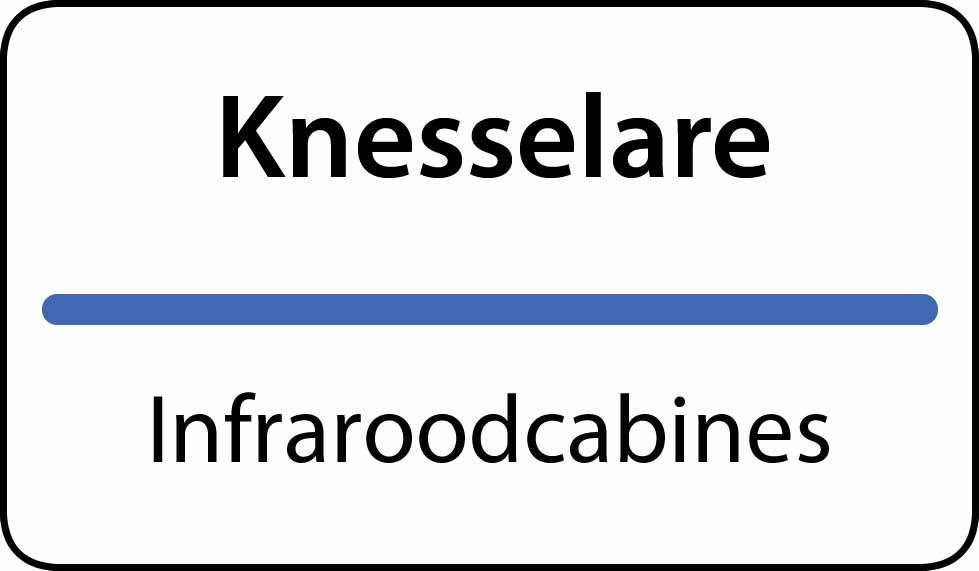 infraroodcabines Knesselare