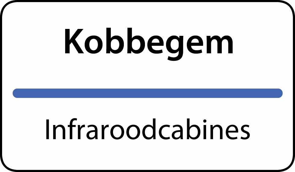 infraroodcabines Kobbegem