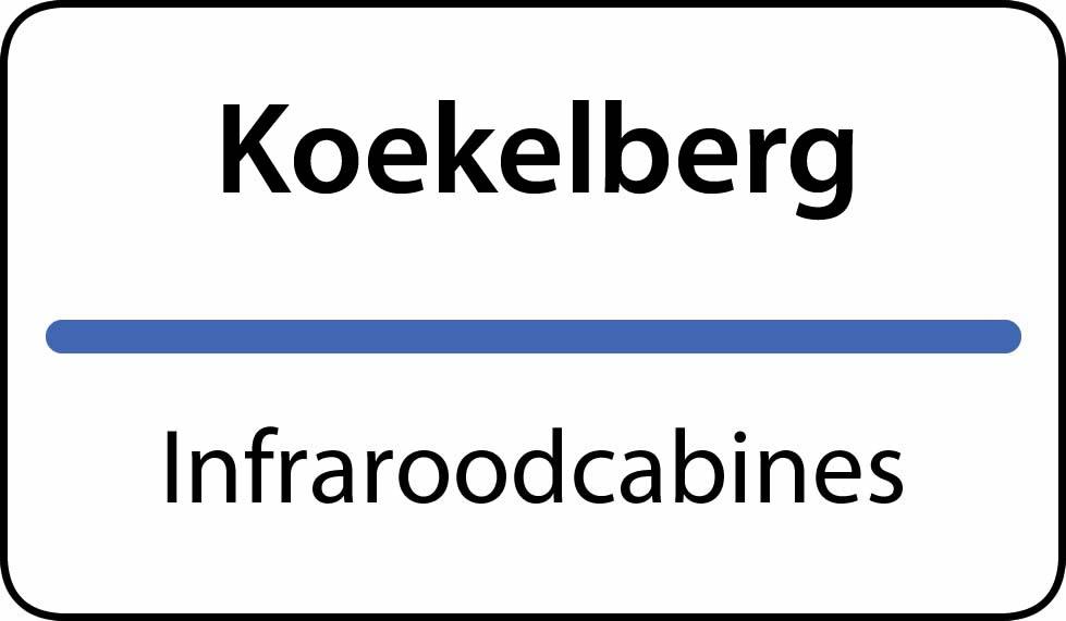 infraroodcabines Koekelberg