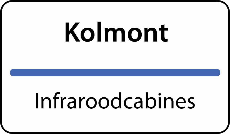 infraroodcabines Kolmont
