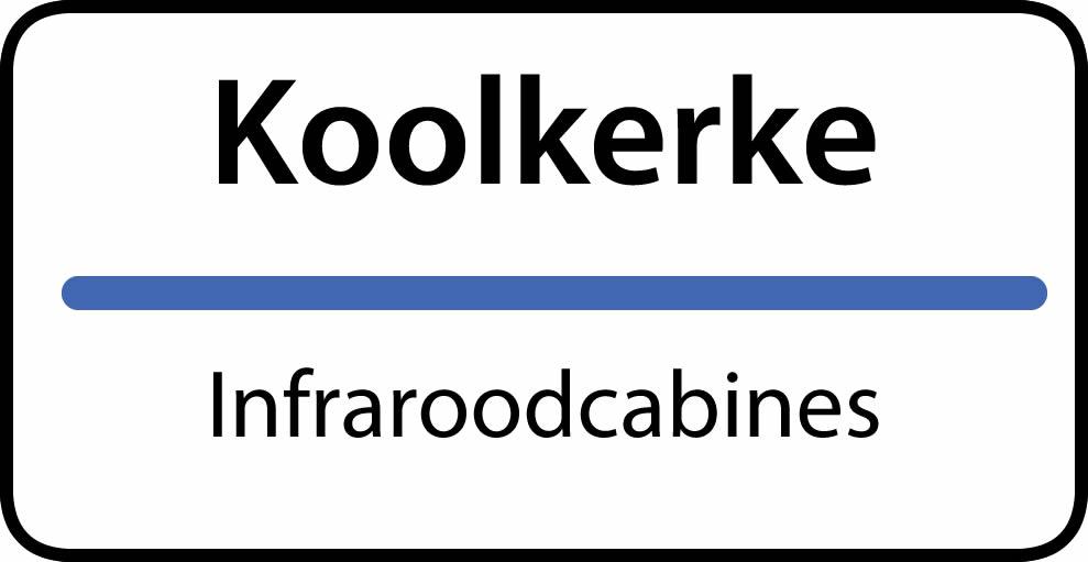 infraroodcabines Koolkerke