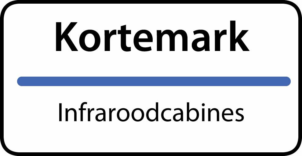 infraroodcabines Kortemark