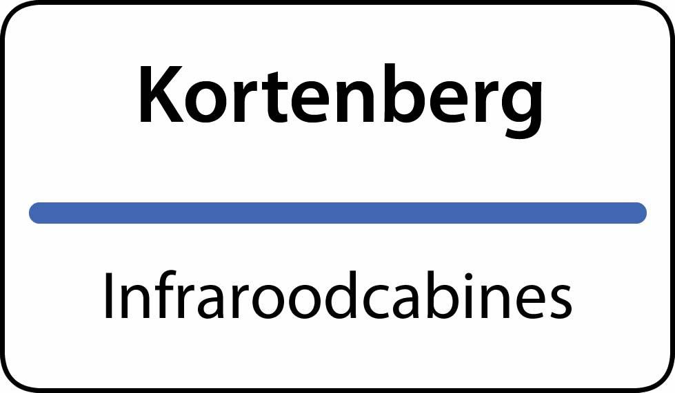 infraroodcabines Kortenberg