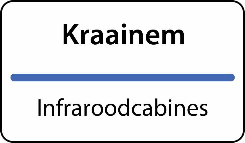 infraroodcabines Kraainem