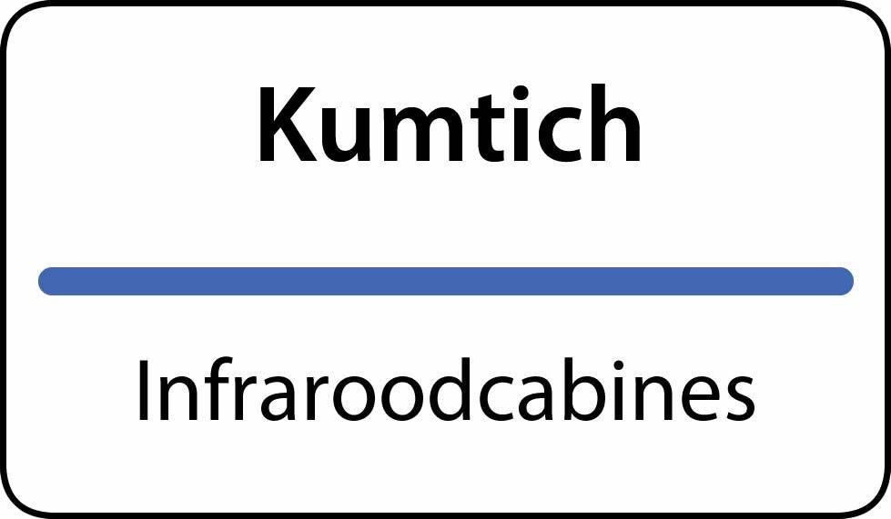 infraroodcabines Kumtich
