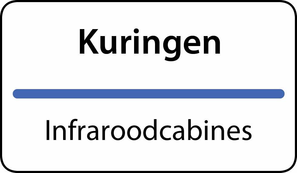 infraroodcabines Kuringen