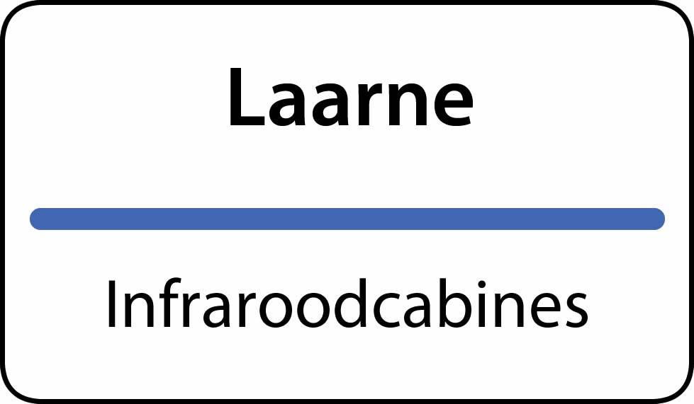infraroodcabines Laarne