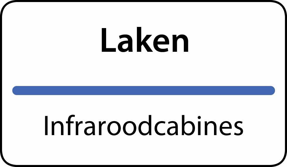 infraroodcabines Laken