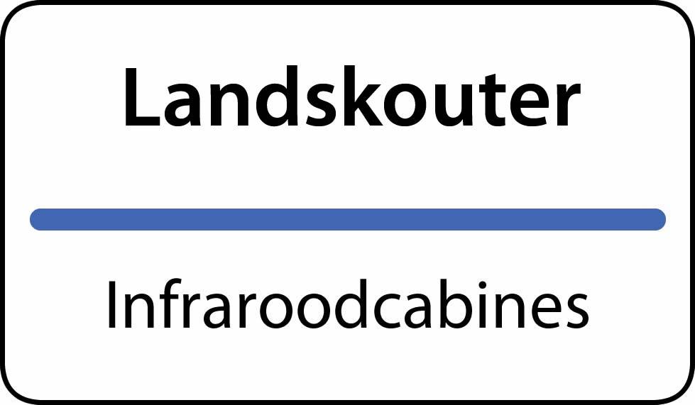 infraroodcabines Landskouter