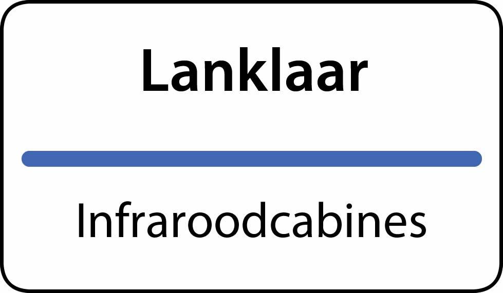 infraroodcabines Lanklaar