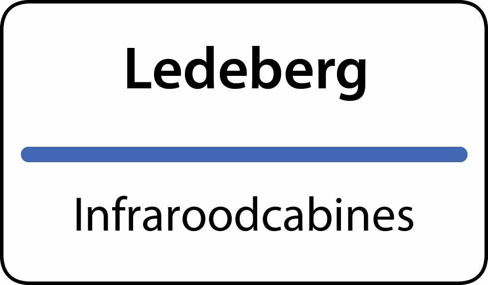 infraroodcabines Ledeberg