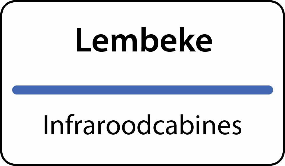 infraroodcabines Lembeke