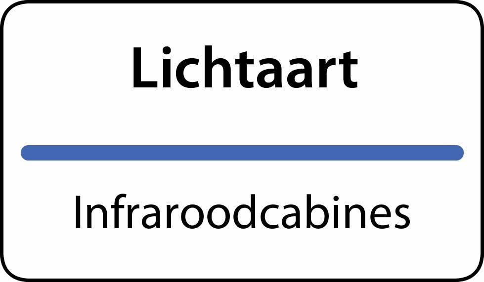 infraroodcabines Lichtaart