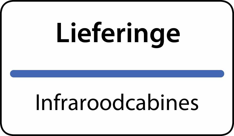 infraroodcabines Lieferinge