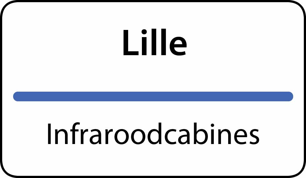infraroodcabines Lille