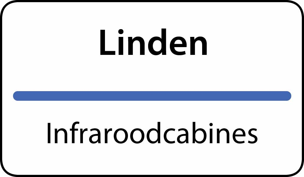 infraroodcabines Linden