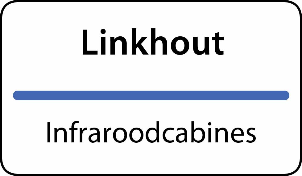 infraroodcabines Linkhout
