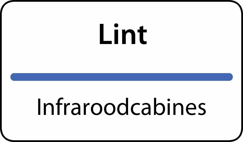 infraroodcabines Lint