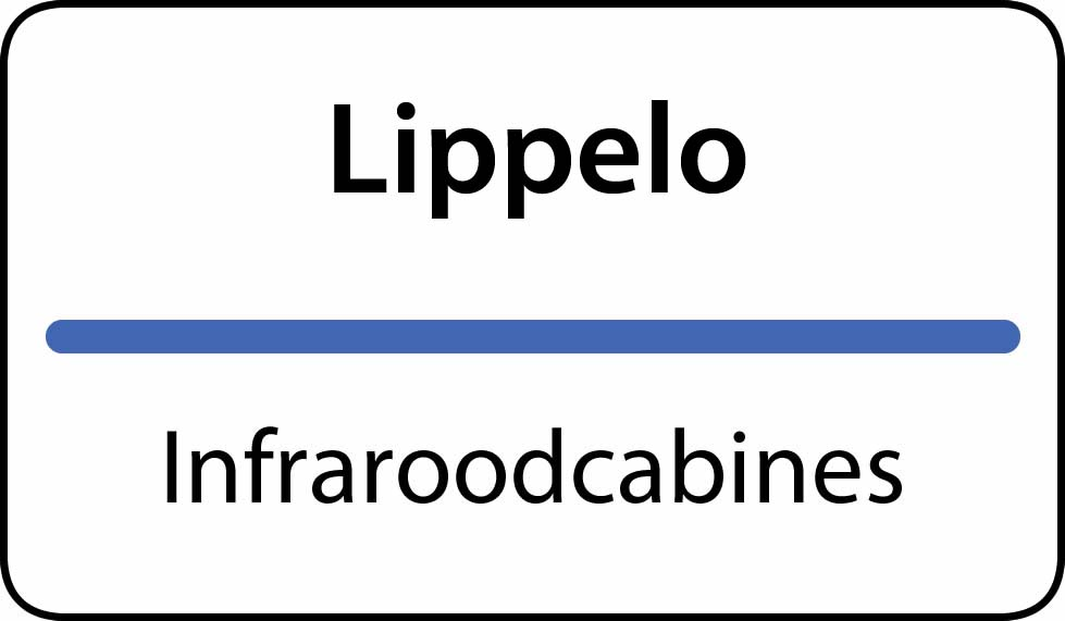 infraroodcabines Lippelo