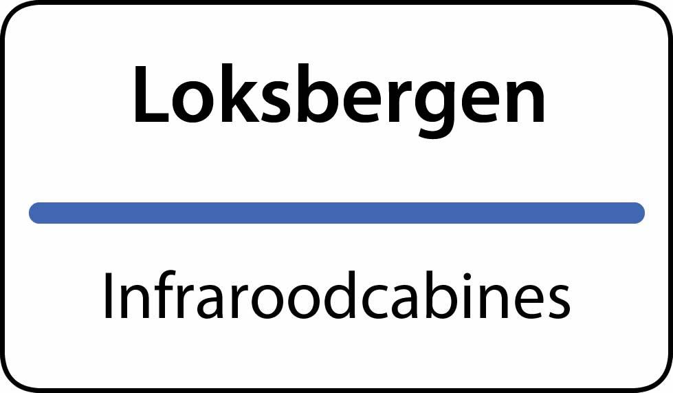 infraroodcabines Loksbergen