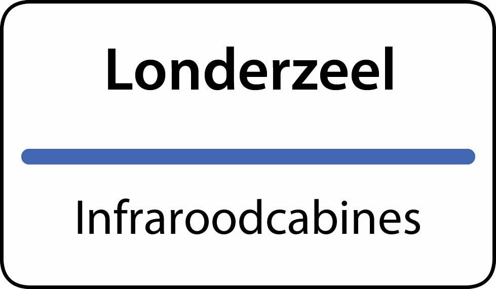 infraroodcabines Londerzeel