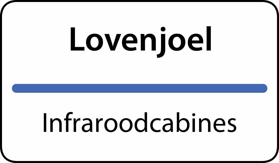 infraroodcabines Lovenjoel