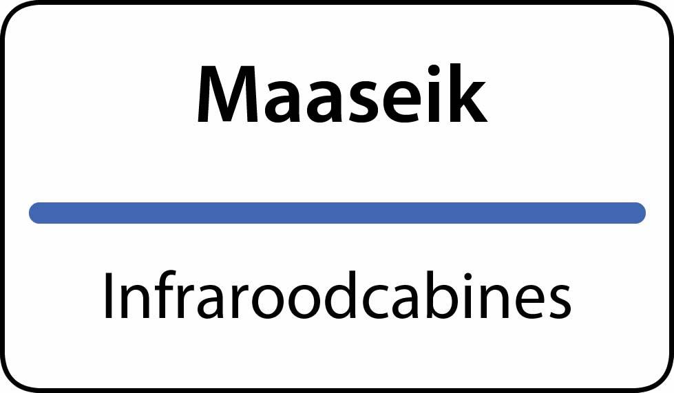 infraroodcabines Maaseik
