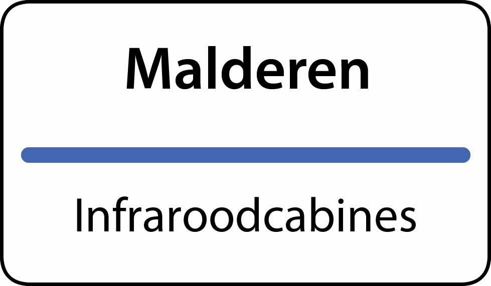 infraroodcabines Malderen