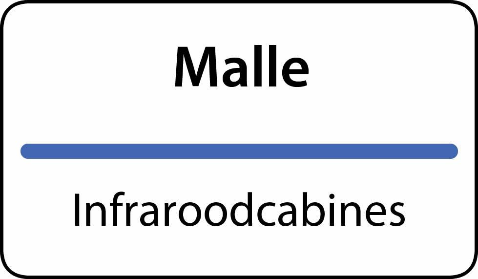 infraroodcabines Malle