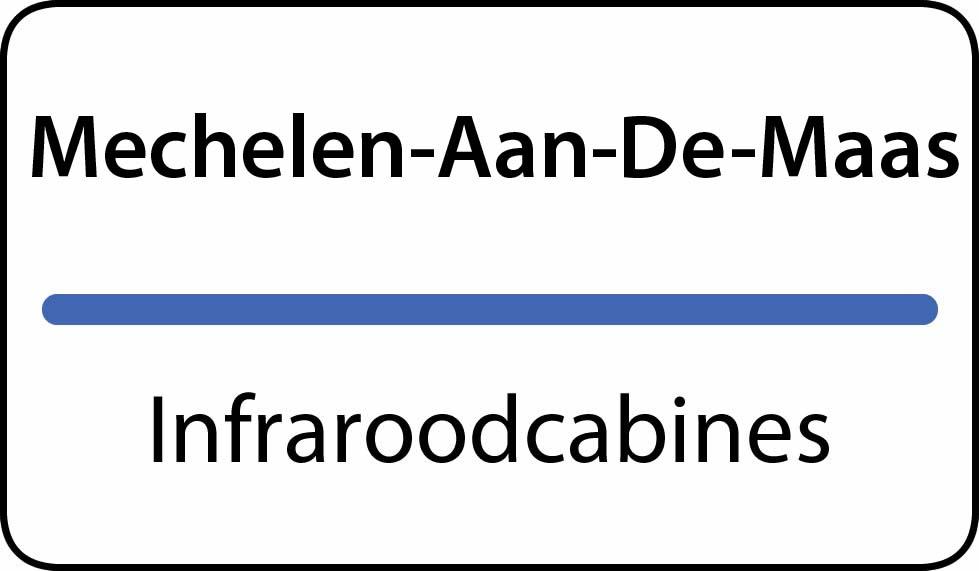 infraroodcabines Mechelen-Aan-De-Maas