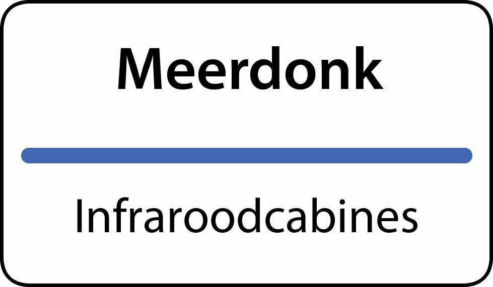 infraroodcabines Meerdonk
