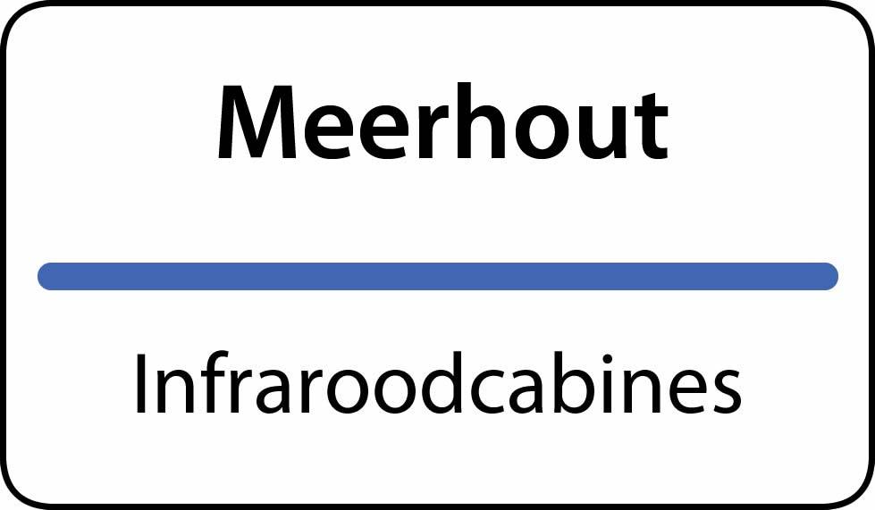 infraroodcabines Meerhout