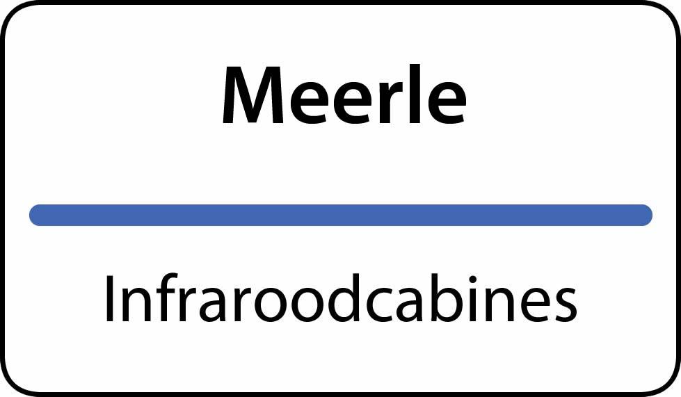 infraroodcabines Meerle