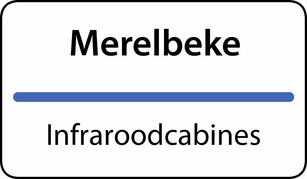 infraroodcabines Merelbeke
