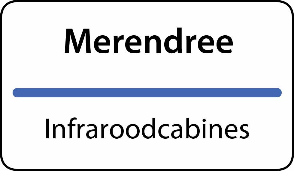 infraroodcabines Merendree