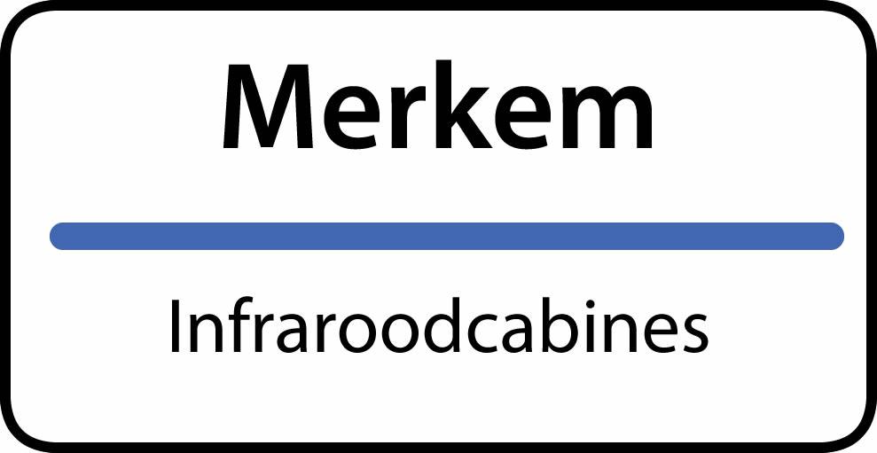 infraroodcabines Merkem
