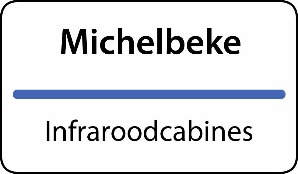 infraroodcabines Michelbeke