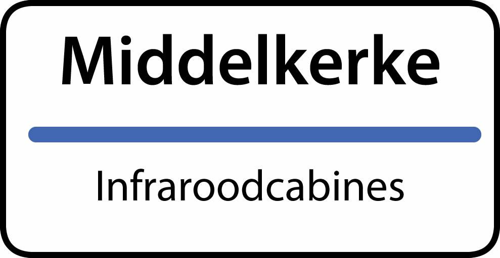 infraroodcabines Middelkerke