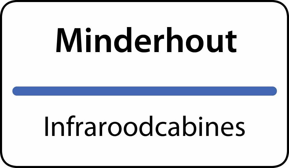 infraroodcabines Minderhout