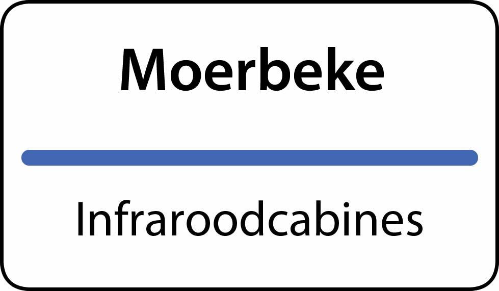 infraroodcabines Moerbeke