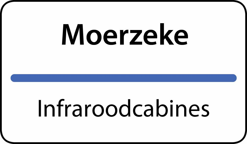 infraroodcabines Moerzeke