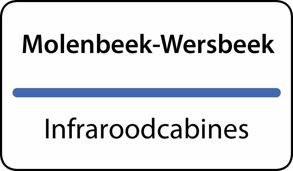 infraroodcabines Molenbeek-Wersbeek