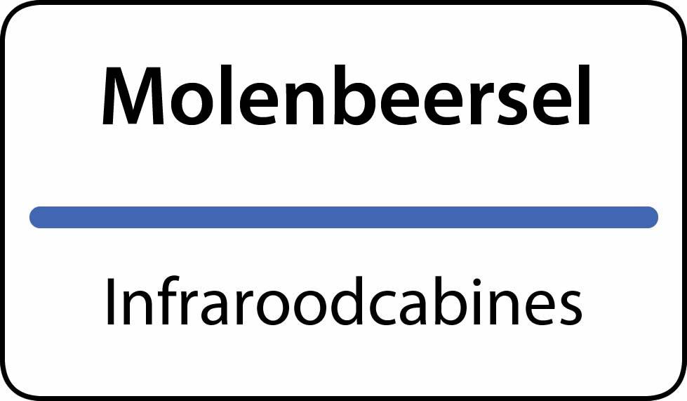infraroodcabines Molenbeersel