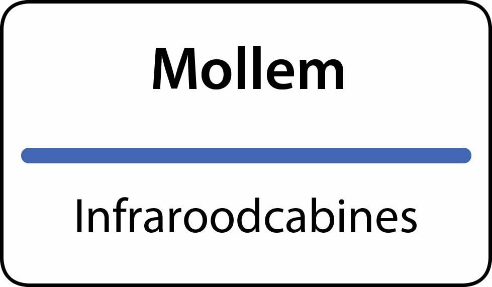 infraroodcabines Mollem